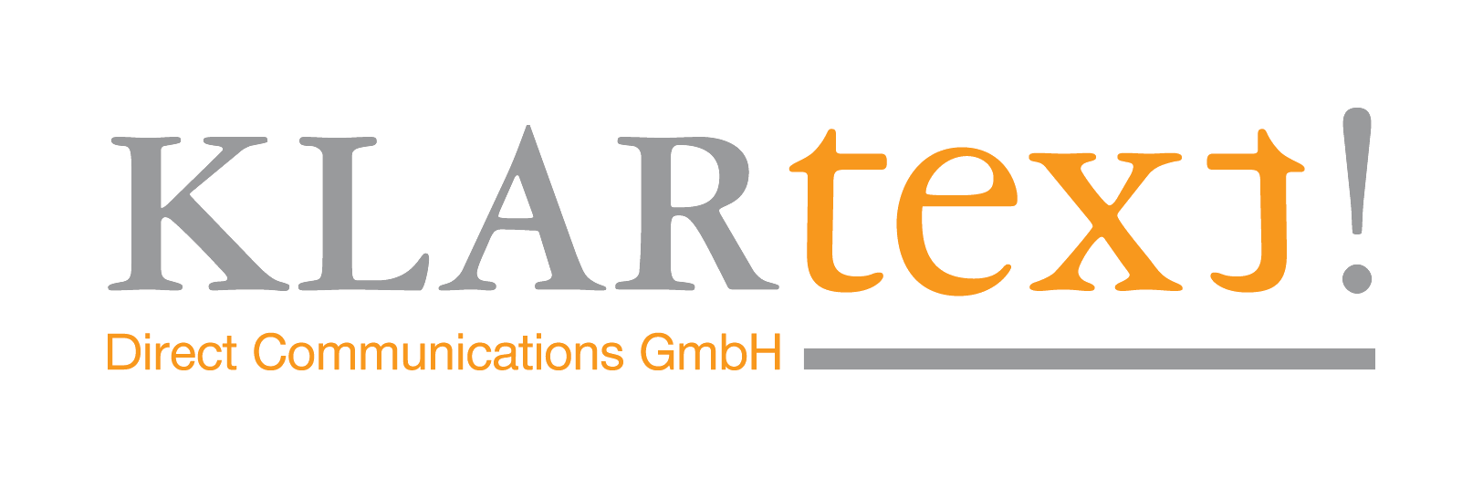 KLARtext Direct Communications GmbH
